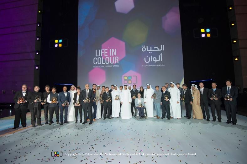 HIPA 'Life in Colour' Winners