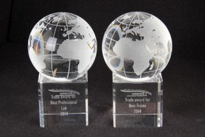 OVI is a multi-award winning pro lab, recently picking up 'Best Lab' and 'Best Framing Company' in the 2014 SWPP awards.