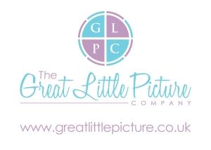 GLPC main logo and website ad
